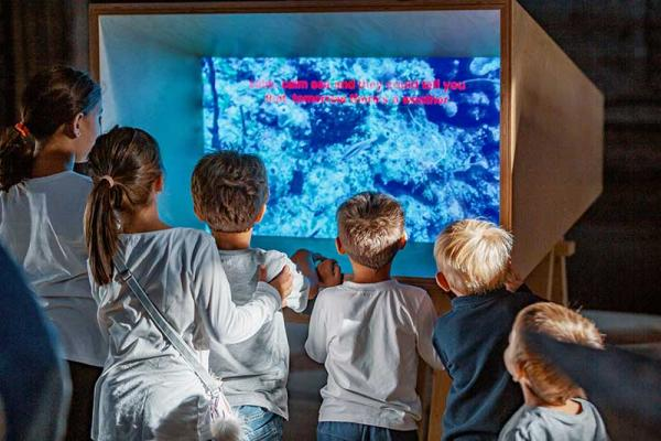 A Time for Ocean Imagination and Ocean Action 2